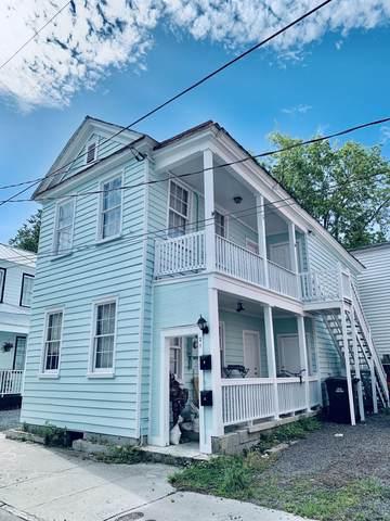 21 Duncan Street, Charleston, SC 29403 (#20017672) :: The Cassina Group