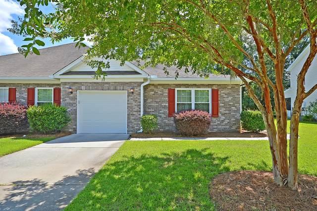 188 Larissa Drive, Charleston, SC 29414 (#20018131) :: The Cassina Group