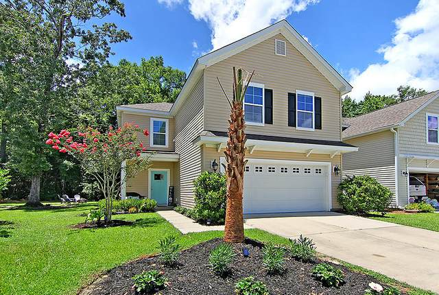 1413 Oldenburg Drive, Mount Pleasant, SC 29429 (#20019048) :: The Gregg Team