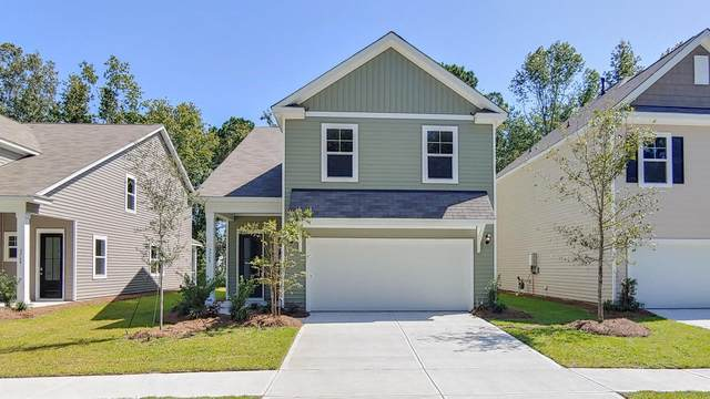 3765 Sawmill Court, Mount Pleasant, SC 29466 (#20021008) :: The Gregg Team
