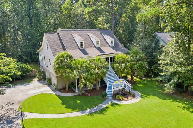 208 Huntington Road, Summerville, SC 29483 (#20022212) :: Realty ONE Group Coastal