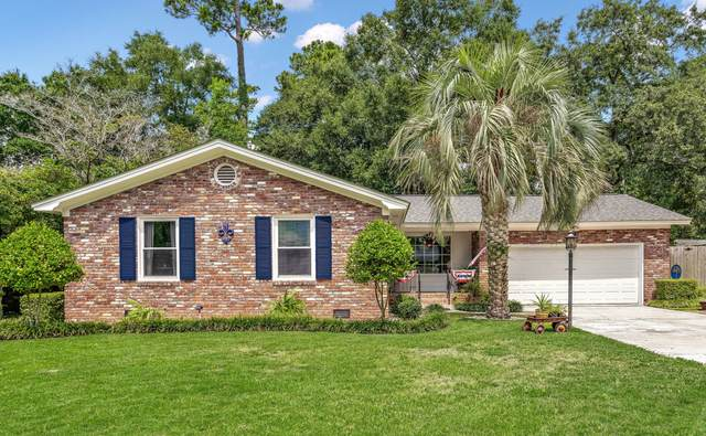 1054 Yeamans Hall Road, Hanahan, SC 29410 (#20022383) :: The Gregg Team