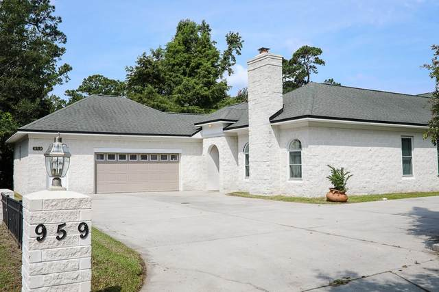 959 Pine Hollow Road, Mount Pleasant, SC 29464 (#20022541) :: Realty ONE Group Coastal