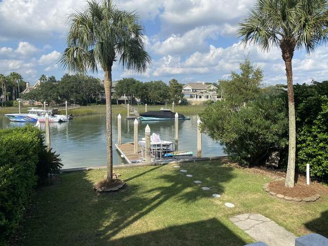 26 Morgan Place Drive, Isle Of Palms, SC 29451 (#20023086) :: The Cassina Group