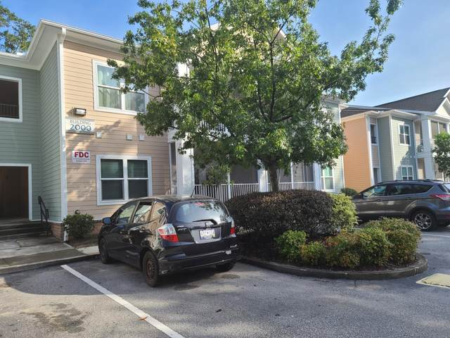 1755 Central Park Road #2207, Charleston, SC 29412 (#20023462) :: The Cassina Group