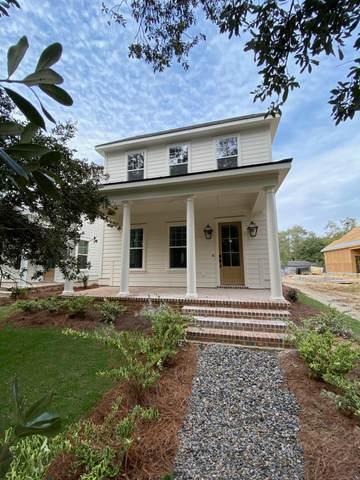 1048 Avenue Of Oaks, Charleston, SC 29407 (#20023618) :: The Gregg Team