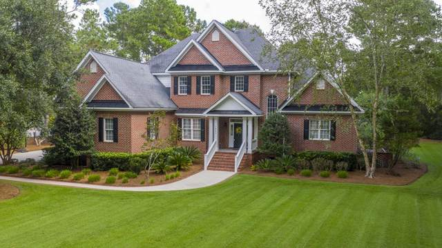 1837 Shell Ring Circle, Mount Pleasant, SC 29466 (#20024504) :: The Cassina Group