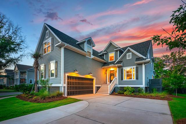 1560 Red Tide Road, Mount Pleasant, SC 29466 (#20024553) :: The Cassina Group