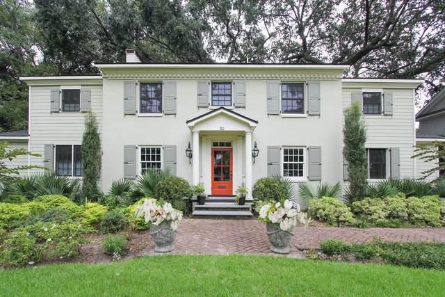 32 Jamestown Road, Charleston, SC 29407 (#20024738) :: The Cassina Group