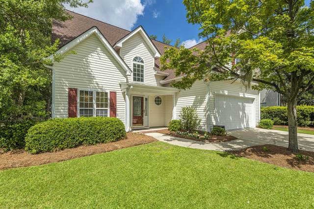 1120 Black Rush Circle, Mount Pleasant, SC 29466 (#20025045) :: The Cassina Group