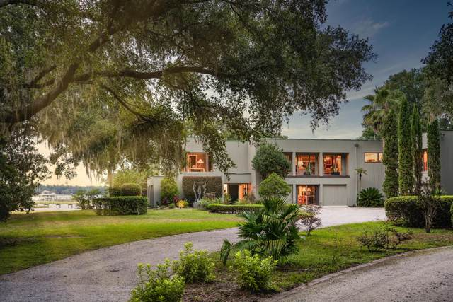 4180 Chisolm Road, Johns Island, SC 29455 (#20025143) :: The Cassina Group
