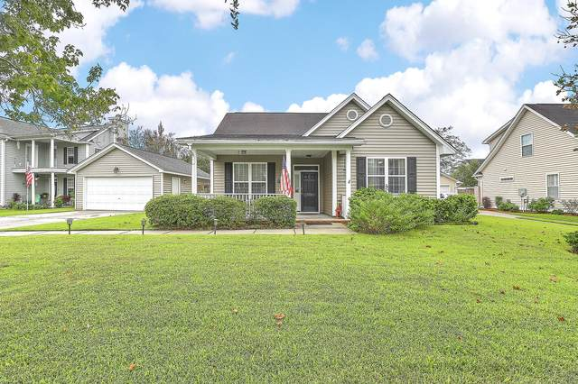 110 Full Moon Court, Ladson, SC 29456 (#20026016) :: The Cassina Group