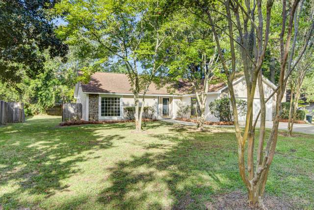 514 Woodward Boulevard, Summerville, SC 29483 (#20026379) :: Realty ONE Group Coastal