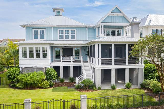 1722 Pierce Street, Charleston, SC 29492 (#20027912) :: Realty ONE Group Coastal