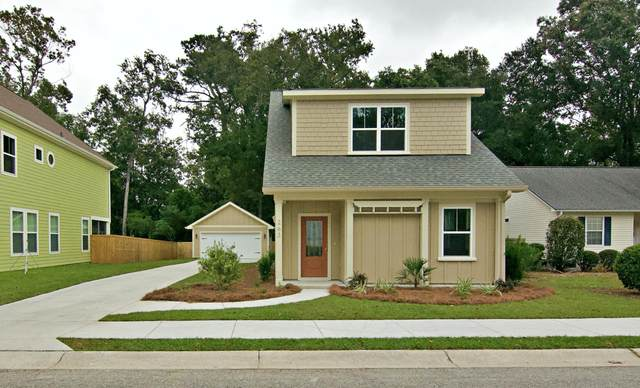 263 Stefan Drive, Charleston, SC 29412 (#20028677) :: Realty ONE Group Coastal