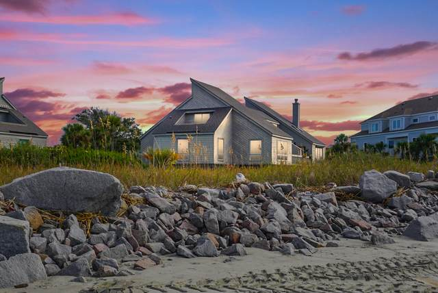 323 Seabrook Island Road, Seabrook Island, SC 29455 (#20028701) :: Realty ONE Group Coastal