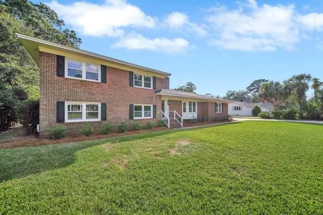 1477 Burningtree Road, Charleston, SC 29412 (#20029031) :: Realty One Group Coastal