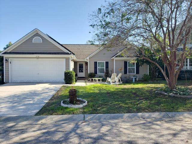 1578 Clark Sound Circle, Charleston, SC 29412 (#20030752) :: Realty One Group Coastal
