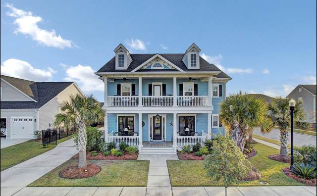 146 Callibluff Drive, Summerville, SC 29486 (#20030959) :: Realty One Group Coastal