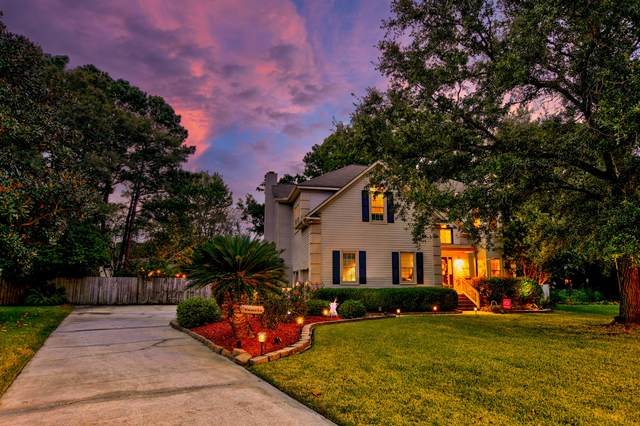 600 Salty Alley, Mount Pleasant, SC 29464 (#20031499) :: Realty ONE Group Coastal