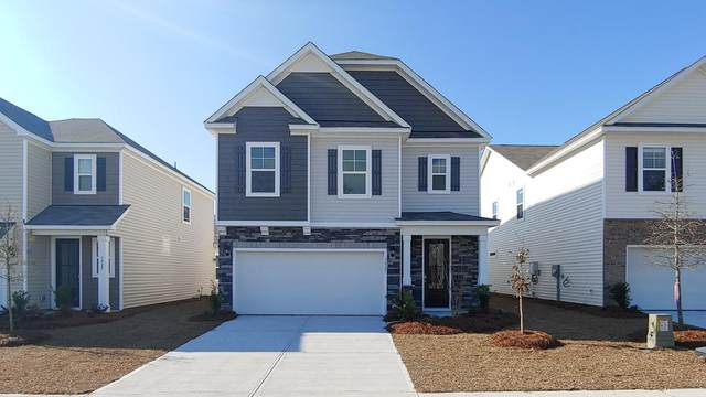 3825 Sawmill Court, Mount Pleasant, SC 29466 (#20031738) :: The Cassina Group