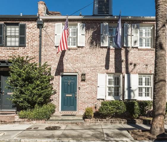 120 Queen Street, Charleston, SC 29401 (#21001519) :: CHSagent, a Realty ONE team
