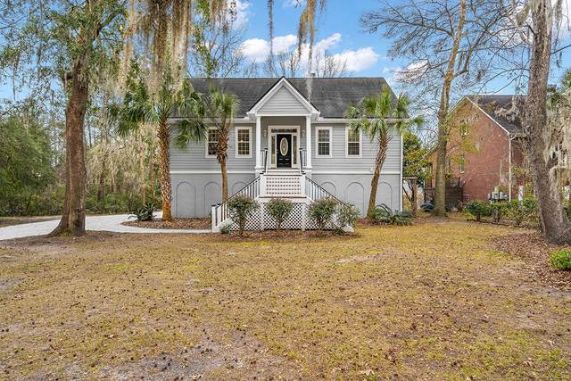 6001 Mansfield Boulevard, North Charleston, SC 29418 (#21002299) :: Realty ONE Group Coastal