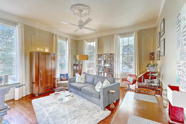 30 Mary Street #2, Charleston, SC 29403 (#21002605) :: The Cassina Group
