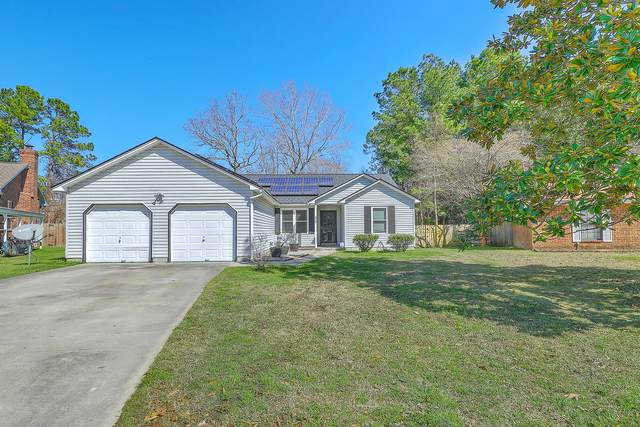112 Mohican Circle, Summerville, SC 29483 (#21005021) :: Realty ONE Group Coastal