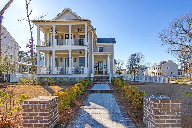 1895 Bolden Drive, Mount Pleasant, SC 29466 (#21005059) :: CHSagent, a Realty ONE team