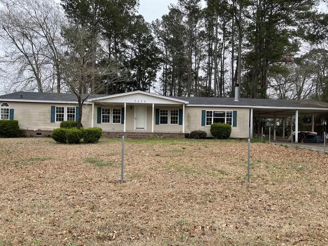 3276 Pinewood Drive, Ladson, SC 29456 (#21006955) :: Realty ONE Group Coastal