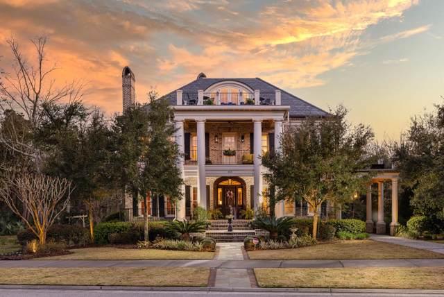 431 Island Park Drive, Charleston, SC 29492 (#21007972) :: The Cassina Group
