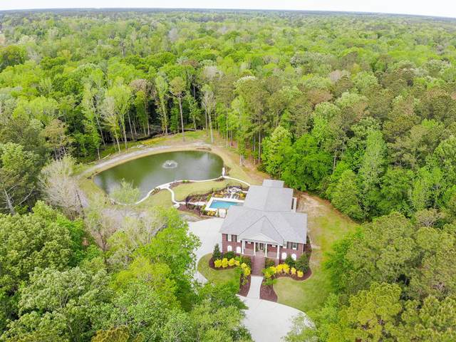 521 Cypress Point Drive, Summerville, SC 29486 (#21008522) :: Realty ONE Group Coastal