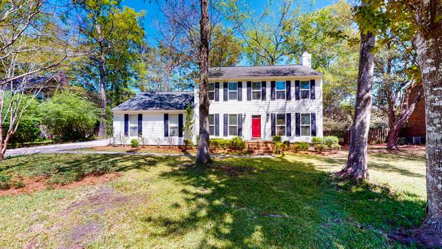 221 Fort Street, Summerville, SC 29485 (#21009366) :: Realty ONE Group Coastal