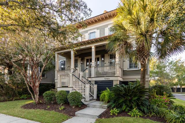 1268 Smythe Street, Charleston, SC 29492 (#21010797) :: The Cassina Group