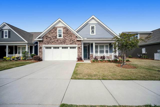 2006 Barn Swallow Road, Summerville, SC 29483 (#21011086) :: Realty ONE Group Coastal