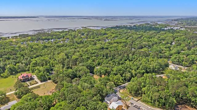 3774 Garden Hill Road, Mount Pleasant, SC 29466 (#21011373) :: Realty ONE Group Coastal