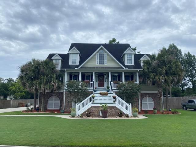 2746 Fox Trot Road, Charleston, SC 29414 (#21014317) :: Realty ONE Group Coastal