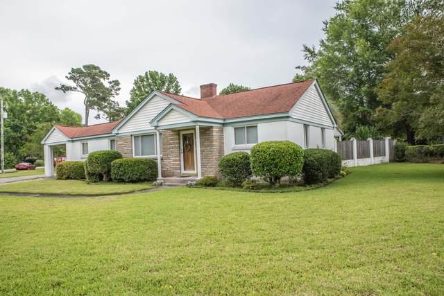 714 Melrose Drive, Charleston, SC 29414 (#21015022) :: Realty ONE Group Coastal