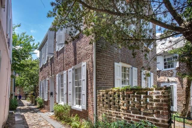 28 Longitude Lane, Charleston, SC 29401 (#21015581) :: The Cassina Group