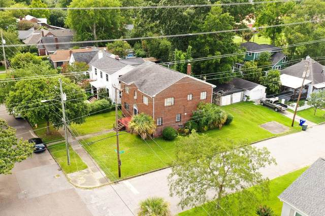 58 Saint Margaret Street, Charleston, SC 29403 (#21018956) :: Flanagan Home Team