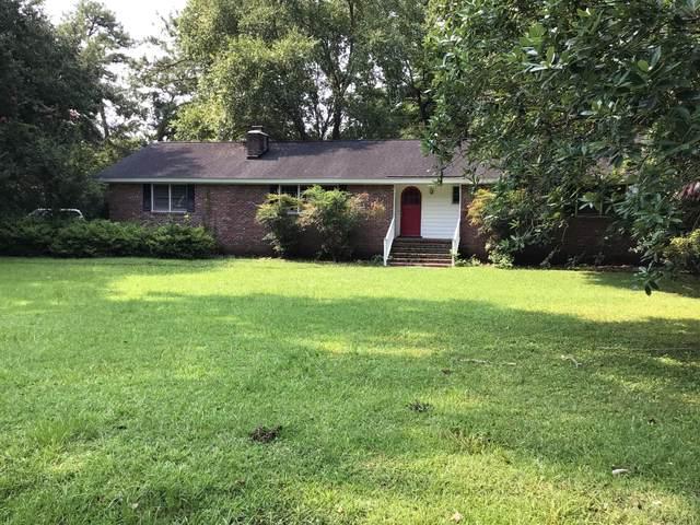 115 Reynolds Road, Summerville, SC 29483 (#21019250) :: Flanagan Home Team