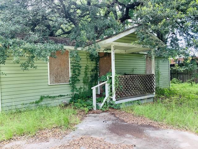 5021 Piedmont Avenue A, B, D, E, & F, North Charleston, SC 29406 (#21019515) :: Flanagan Home Team