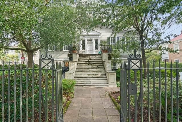 84 Bull Street B, Charleston, SC 29401 (#21020111) :: The Cassina Group