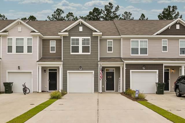 635 Hilchot Drive, Summerville, SC 29486 (#21021240) :: Realty ONE Group Coastal