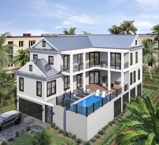 3903 Cameron Boulevard, Isle Of Palms, SC 29451 (#21021780) :: The Cassina Group