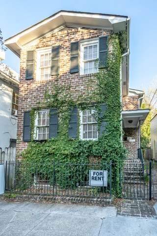 130 Logan Street, Charleston, SC 29401 (#21022234) :: The Cassina Group