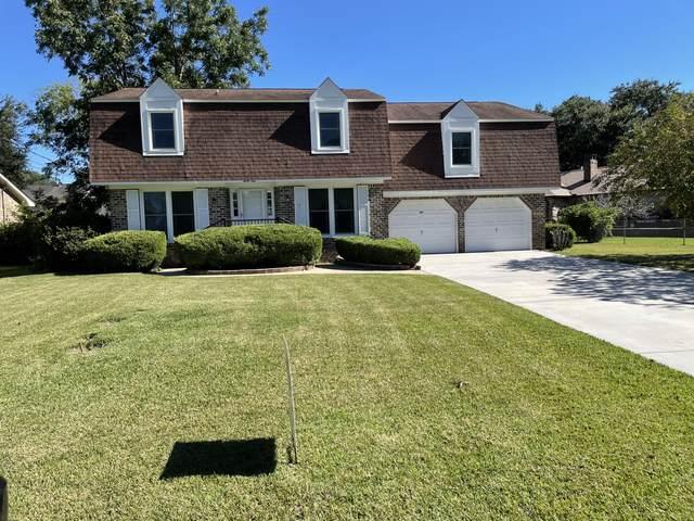 31 Dolmane Drive, Charleston, SC 29407 (#21022595) :: Flanagan Home Team