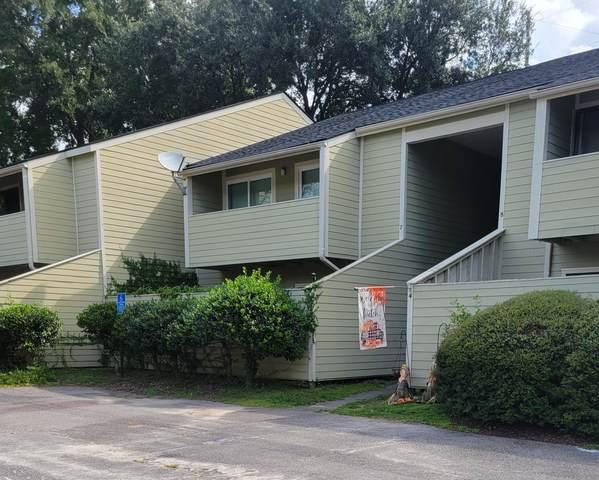 2340 Treescape Drive #3, Charleston, SC 29414 (#21024182) :: The Cassina Group