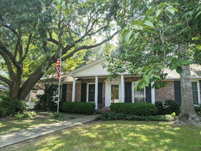 337 Betsy Road, Charleston, SC 29407 (#21024608) :: Flanagan Home Team